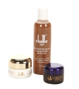Chatto Trial Skin Treatment System [Regular]
