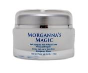 Morganna's Magic - Anti-ageing Magic for Women