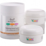 Dermastage 2-step Exfoliating Facial System