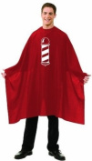 Betty Dain Betty Dain Barber Pole Cutting Cape, Red, 130ml
