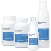ZENMED Derma Cleanse System - Acne Treatment