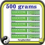 Smooth E Cream Anti Ageing Wrinkles Vitamin E Aloe Vera Scars Acne Spot Mark 500g. Made in Thailand