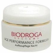 Biodroga Age Performance Restoring Day Care for Dry Skin