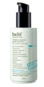 KOREAN COSMETICS, LG Household & Health Care_ belif, Problem solutions, Green Essence 50ml (Mild acne-prone skin, Essence, moisturising, herbal ingredients)[001KR]