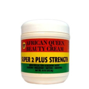 African Queen Beauty Cream Super 2 Plus Strength 470ml