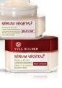 French Serum Vegetal anti wrinkles cream