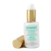 Isowhite - Fine Whitening & Mattifying Cream SPF10 30ml/1oz