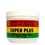 African Queen Beauty Cream Super Plus 590ml