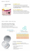 KOREAN COSMETICS, CNP Laboratory_ C1 Moisture Cream 50ml (Ultra Ceramide moisturise nourishing cream, skin protection, deep moisturising, nutrition, skin elasticity)[001KR]