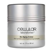 Cellular Laboratories De-Ageing Creme