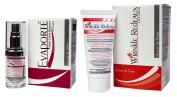 Wrinkle Redeaux Anti-Ageing Wrinkle Cream & EVAPORTE Dark Circle - Under Eye Bags Formula