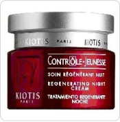 Kiotis Regenerating Night Cream Tri-Amaryne, 50 ml (+40 years). FRANCE/ Not available in USA (Yves Rocher Group).