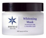 Phyto-C Skin Care Whitening Mask