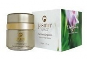 Jasmin Aromatique - OFC Certified Organic Cell-Activator Face Night Cream