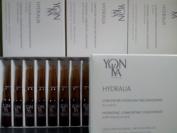 YonKa Hydralia Customised Hydratating Serum Prof Size 20 Vials X 3ml (.1oz) HUGE 60ml Total