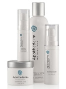 Apothederm Anti-Ageing System, 270ml
