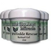 Face Wrinkle Cream 6 Month Supply