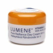 Lumene Vitamin C+ Pure Radiance Day Cream SPF 15 (.5 oz), 15ml