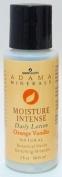 Adama Moisture Intense Orange Vanilla - 60ml - Cream