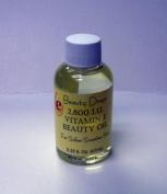 Beauty Drops Vitamin E Facial Moisturiser Oil 2800 IU 70ml