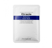 Ciracle - Hydrating Facial Mask - 1 Mask Sheet