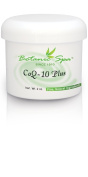 Botanic Choice Coq-10 Plus Cream with Vitamin E,C and A, 2-Fluid Ounce