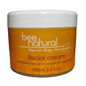 Bee Natural Byron Bay Australia Facial Cream, 100ml Unit
