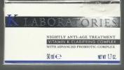 K Laboratories Nightly Anti Age Treatment Vitamin K Clarifying Complex 50ml