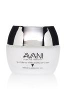 Avani Dead Sea Skin Balance Moisturising Gel-Cream - For Normal to Combination Skin