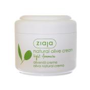 Natural Olive Cream Light Formula