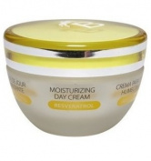 Barielle Essentials Moisturising Day Cream with Resveratrol, 45ml