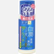 Rohto Hadalabo Shirojyun Albutin Milk, 140 ml
