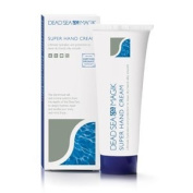 For Body by Dead Sea Spa Magik Super Hand Cream 75ml
