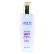 Daily Facial Moisturiser With Spf 30 By Laila Ali, 180ml