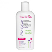 Good For You Girls Facial Moisturiser 120ml
