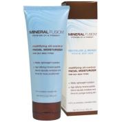Mineral Fusion Natural Brands Mattifying Oil Control Facial Moisturiser