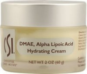 CSI DMAE, Alpha Lipoic Acid Hydrating Cream -- 60ml