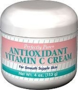 ANTIOXIDANT VITAMIN C CREAM for Smooth Supple Skin
