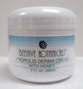 Beehive Botanicals Propolis Derma Cream w/Honey