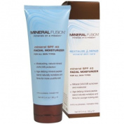 Mineral Fusion Natural Brands Mineral SPF 40 Moisturiser