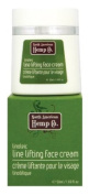 North American Hemp Co. Linoleic Line lifting face cream, 50ml Bottle