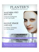 Planter's Hyaluronic Acid Toning Anti-Ageing Moisturising Mask