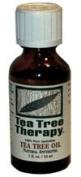 Tea Tree Therapy - TEA TREE OIL PURE 60ml