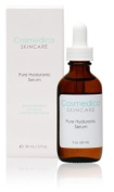 Hyaluronic Acid Serum 100% Pure by Cosmedica Skincare- Intense Hydration + Moisture, Non-greasy, Anti-Ageing Benefits, Paraben-free