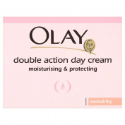 Olay Double Action Day Cream - Regular 50ml