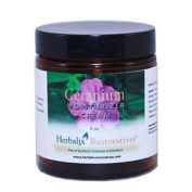 Geranium Moisturiser Cream 120ml