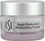CSI Super Hyaluronic Moisturising Cream -- 30ml
