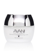 Avani Dead Sea Mineral Enriched Moisturising Cream - For Normal to Dry Skin