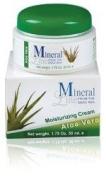 Mineral Line - Aloe Vera, Facial Moisturiser, Moisture Cream,50 ml / 1.75 oz