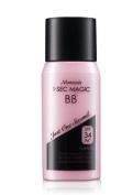 Mamonde 1-Sec Magic BB (SPF34/PA++) 40ml